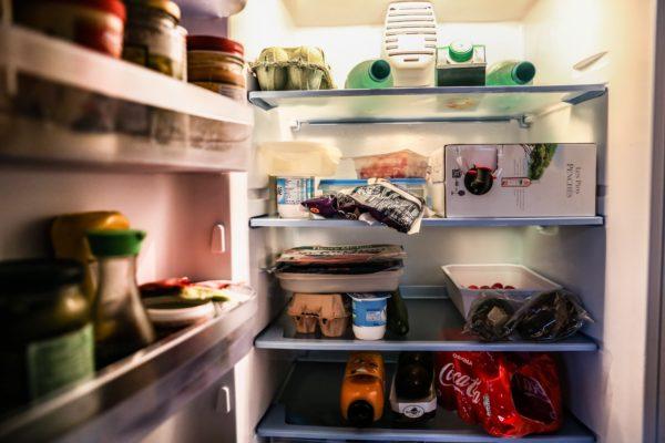 Kühlschrank Lampe 10w : Kühlschrank led altes leuchtmittel auswechseln und neue led rein