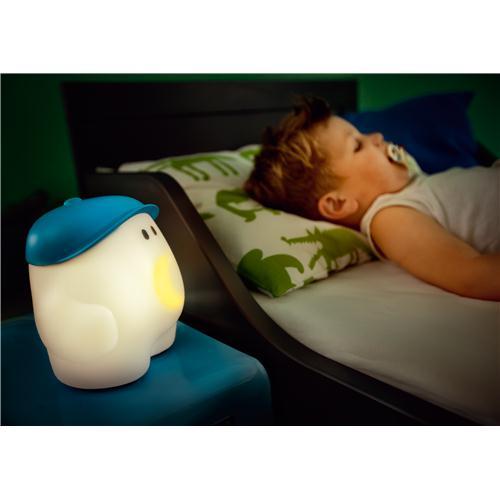 Länger schlafen? - myBuddy Nachtlicht für Kinder