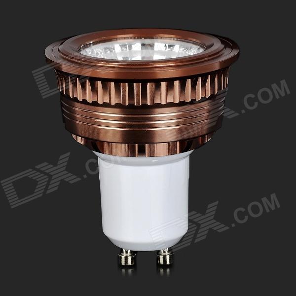Eine Lampe bzw. ein Leuchtmittel mit ein GU10 Sockel