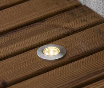 terrassenbeleuchtung ideen und tipps. Black Bedroom Furniture Sets. Home Design Ideas