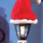 Lampe Weihnachten