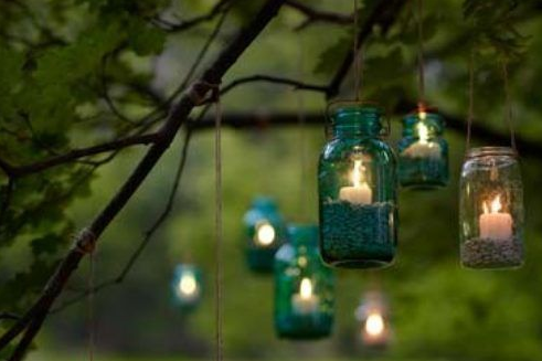 Lampe aus einmachgl sern lampen blog for Lampen kontor