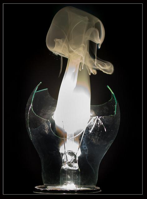 Durchgebrannte leuchte lampen blog for Lampen kontor