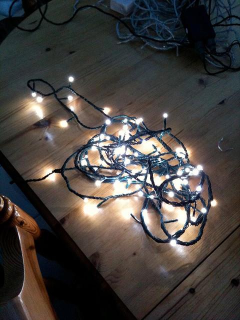 Glanzvoll kabellose weihnachtsbeleuchtung - Weihnachtsbaum lichterkette ohne kabel ...