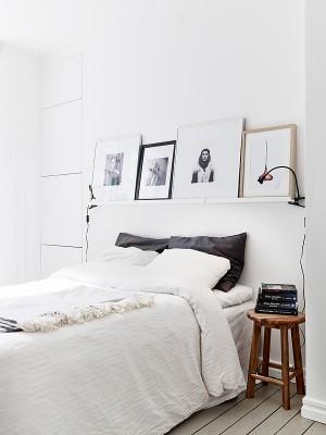 inspiration die sch nsten klemmleuchten f rs bett. Black Bedroom Furniture Sets. Home Design Ideas