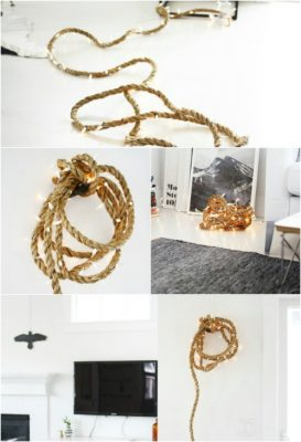 cool 10 interessante rustikale lampen. Black Bedroom Furniture Sets. Home Design Ideas
