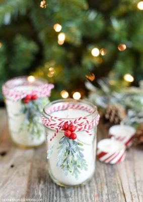 Weihnachten Ideen Fur Die Perfekte Tischdekoration