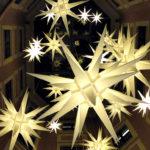 Herrnhuter Sterne. Lichtertradition in Deutschland