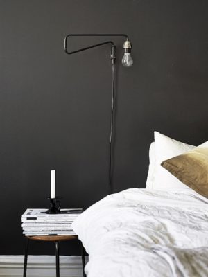 die 5 sch nsten leselampen f r bett schlafzimmer. Black Bedroom Furniture Sets. Home Design Ideas
