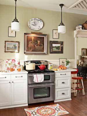 Eine frage des designs welche k chenlampe passt zu mir - Quadri cucina vintage ...