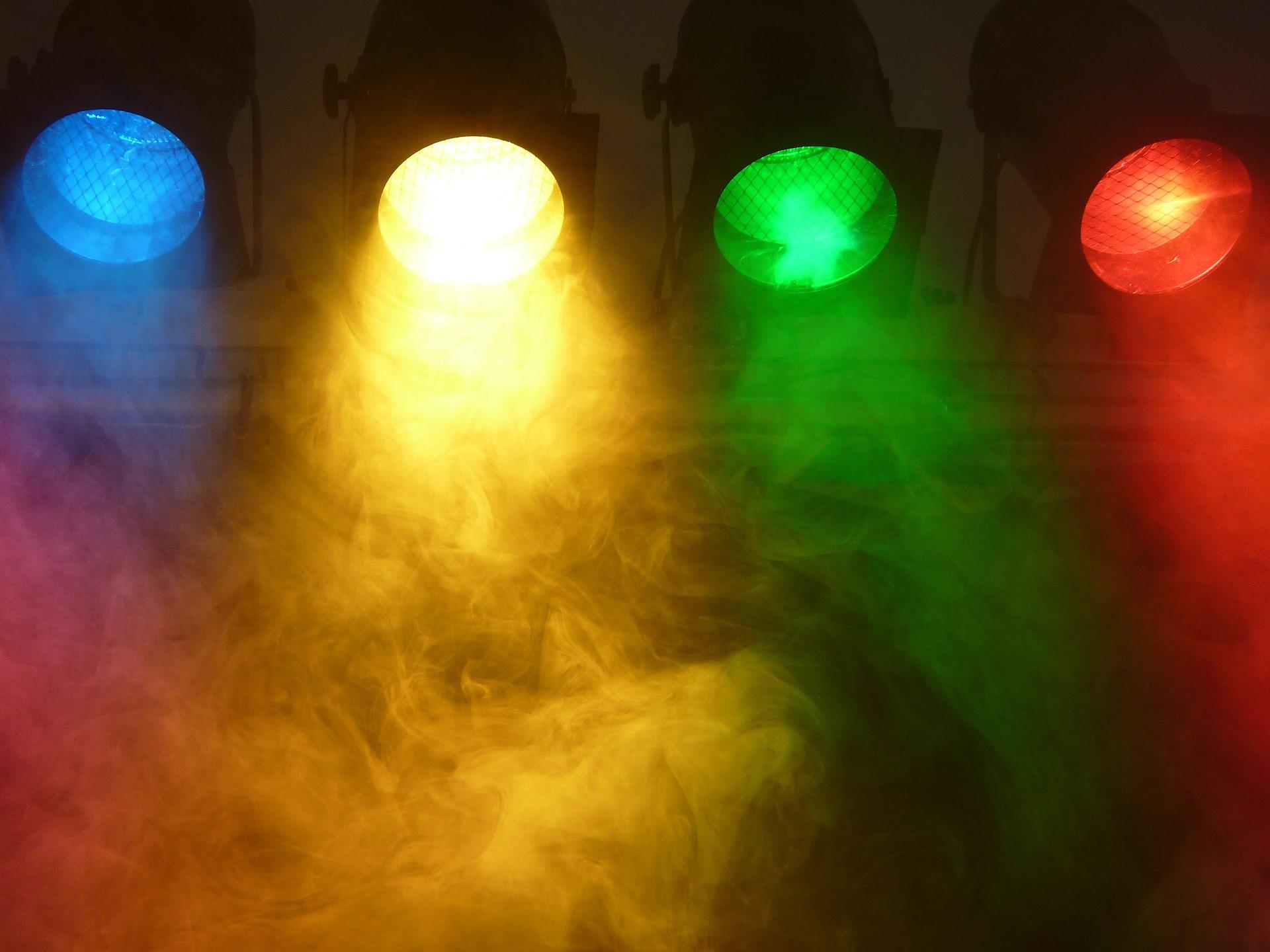 Led Lampen Folie : Für bunte farbeffekte mit licht farbfilterfolie lampen kontor