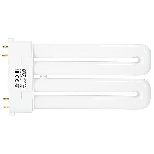 LEDVANCE Kompaktlampe 2G10 24W Hellweiß 4050300333588