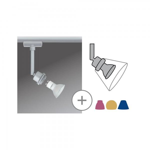 Paulmann URail System DecoSystems LED Spot 1x3,5W GZ10