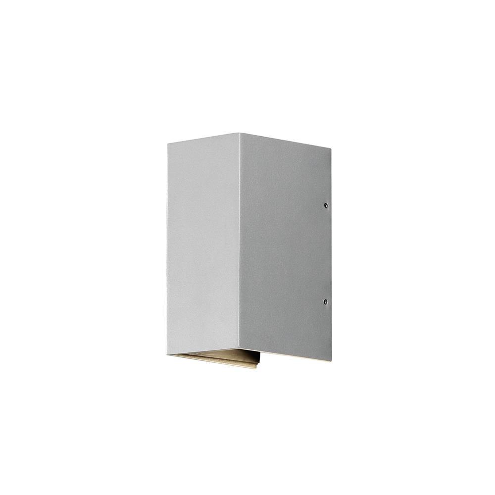 Versandkosten · Konstsmide Cremona 7940 310 LED Wandleuchte Grau