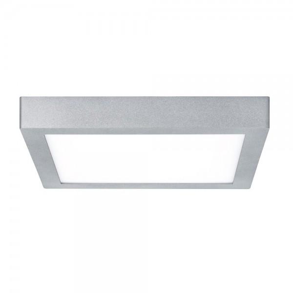 paulmann wallceiling lunar led panel 300x300mm 15 5w 23 lampen kontor. Black Bedroom Furniture Sets. Home Design Ideas