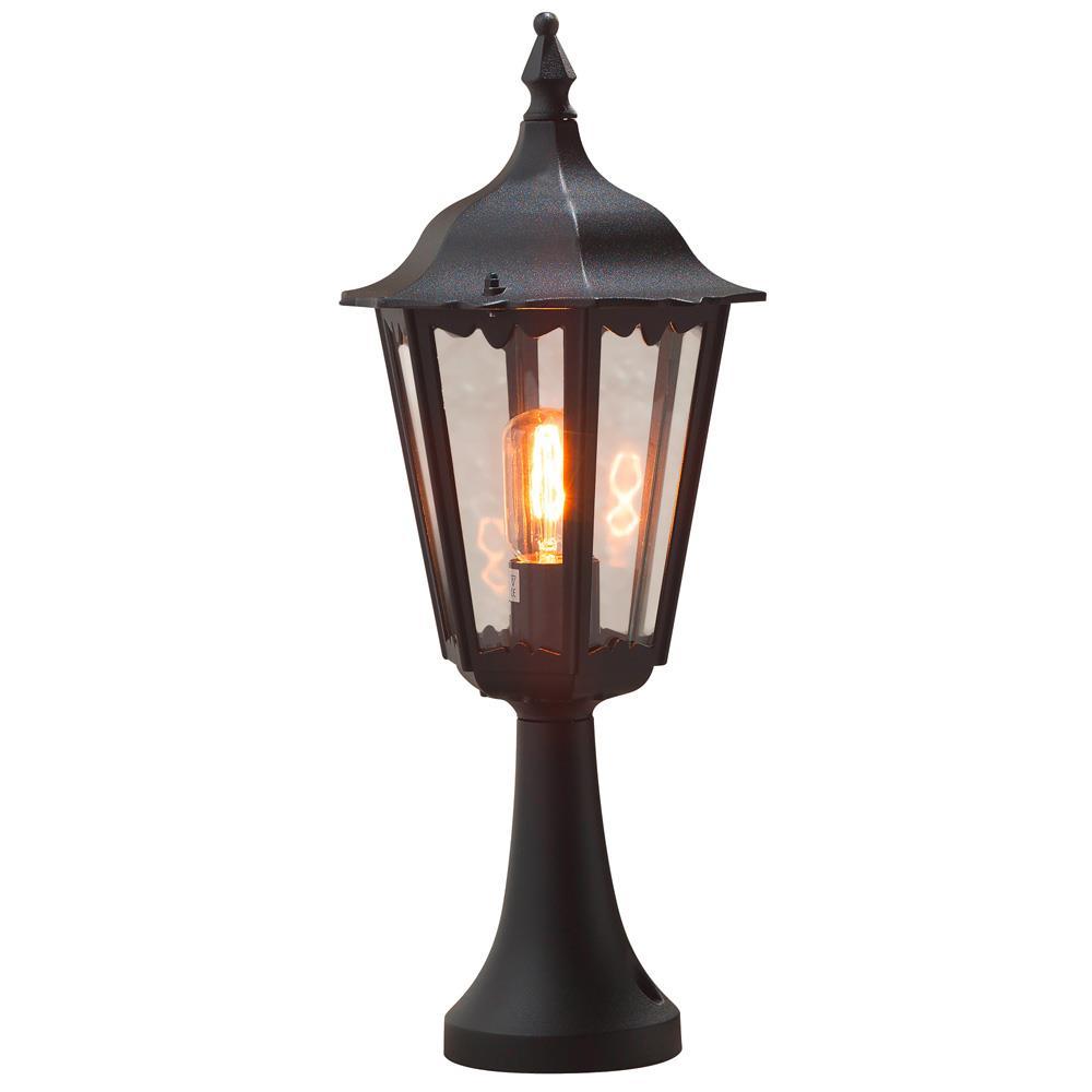 Vorschriften zur au enbeleuchtung von h usern for Lampen kontor