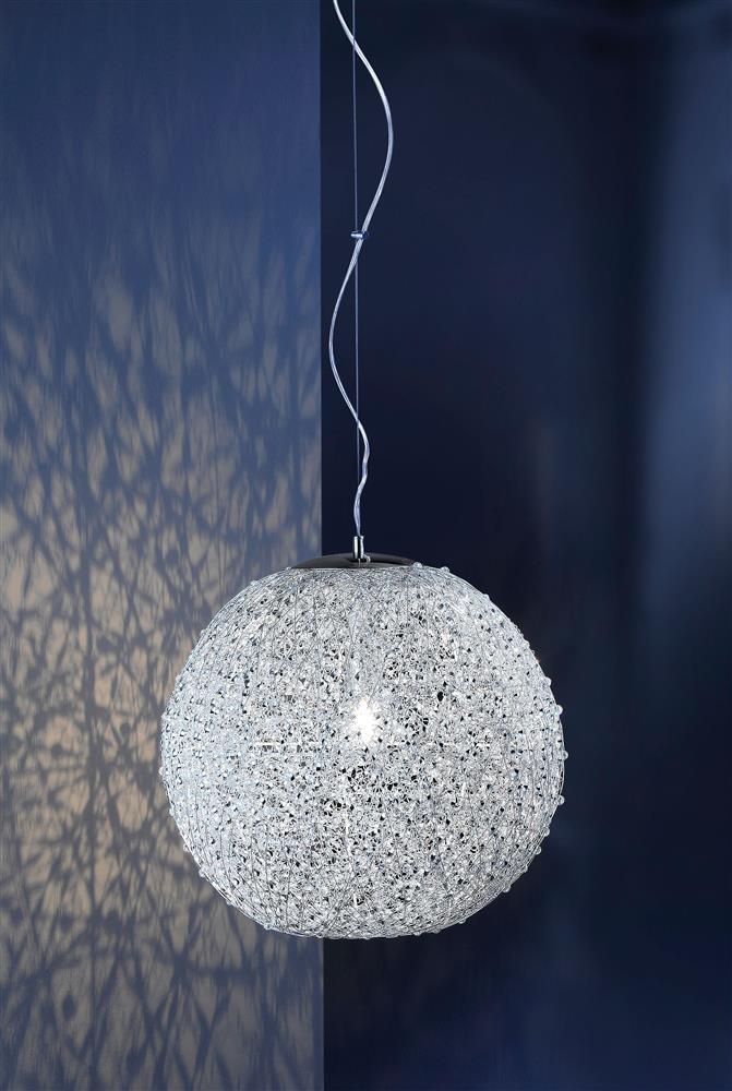 Paul neuhaus pendelleuchte chrom lampen kontor for Lampen kontor