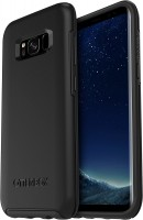 OtterBox Symmetry Samsung Galaxy S8 Black