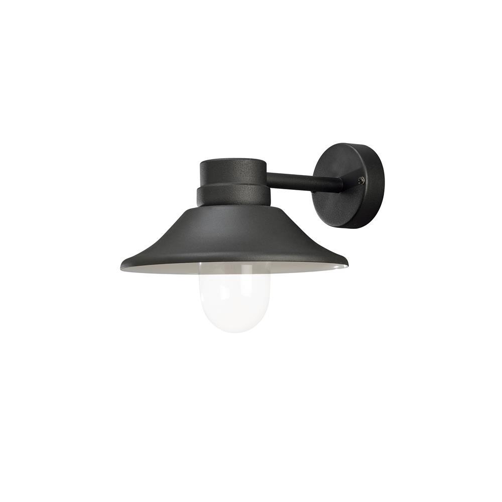 Konstsmide vega 412 750 led wandleuchte aussenleuchte for Lampen kontor
