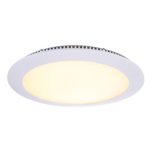 Deko light kapego led panel 16w osram led 2700k wei for Lampen kontor