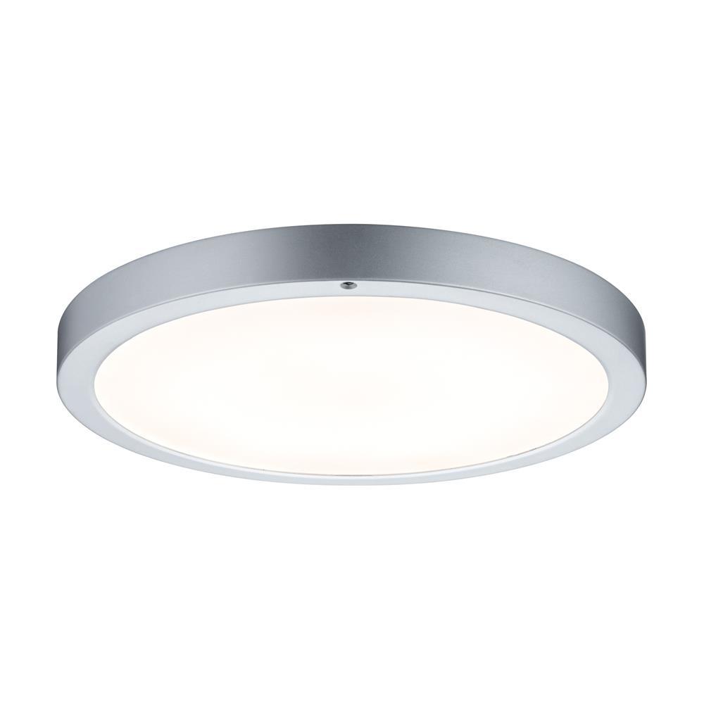 Paulmann wallceiling smooth led panel 360mm 13w 230v ch for Lampen kontor