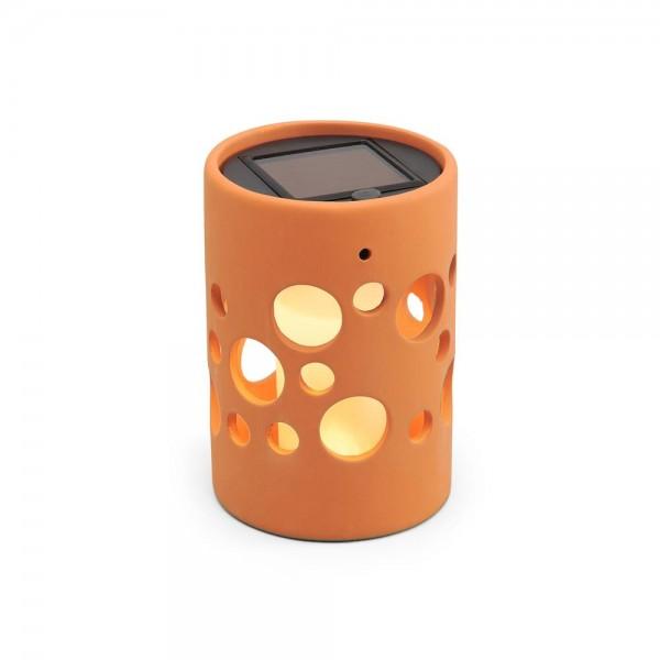 Konstsmide Genova A-7800-900 Solar LED Keramik Leuchte