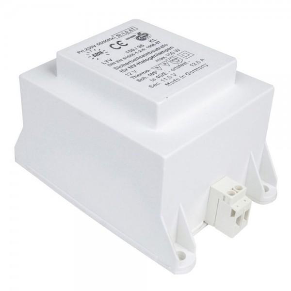 Deko-Light Trafo ABN Standard gewickelt 12V/300VA