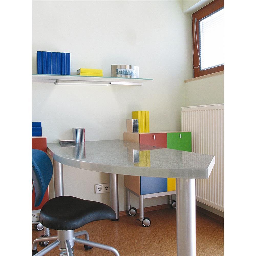 Paulmann function worx unterschrankleuchte 1x8w g5 tita for Lampen kontor