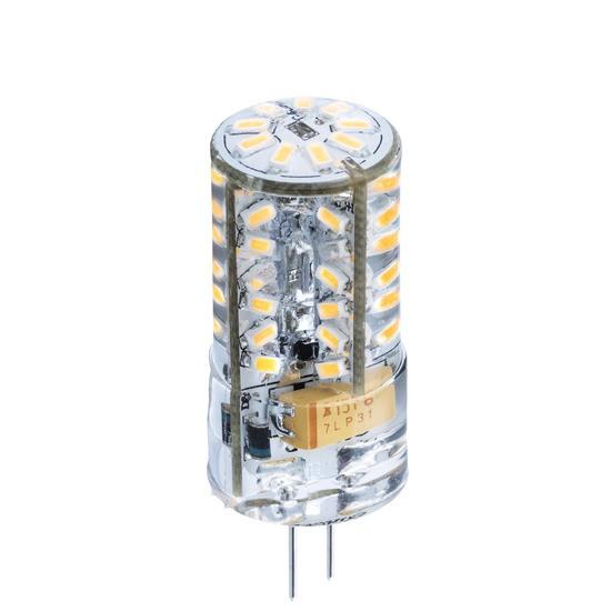 HEITRONIC LED LEUCHTMITTEL G4 1,8W WARMWEISS STIFTSOCKEL