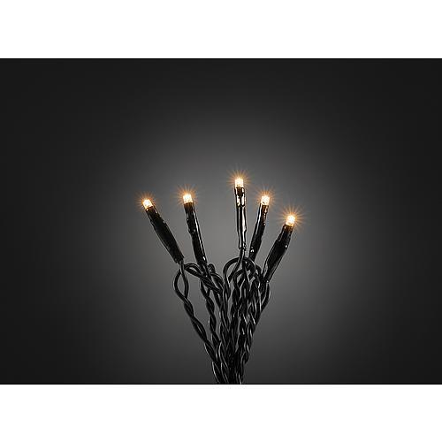 Konstsmide W 6352-820 - Micro LED Lichterkette, versch
