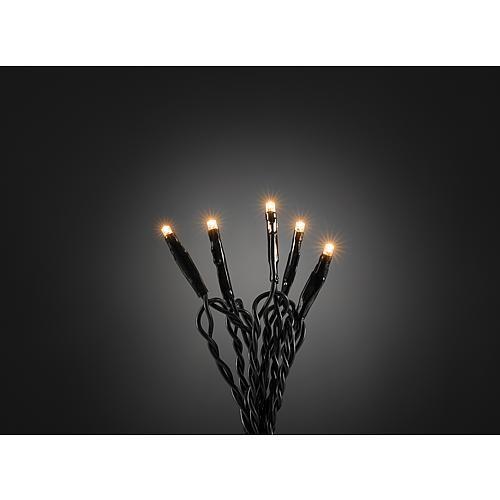 Konstsmide W 6351-820 - Micro LED Lichterkette, versch