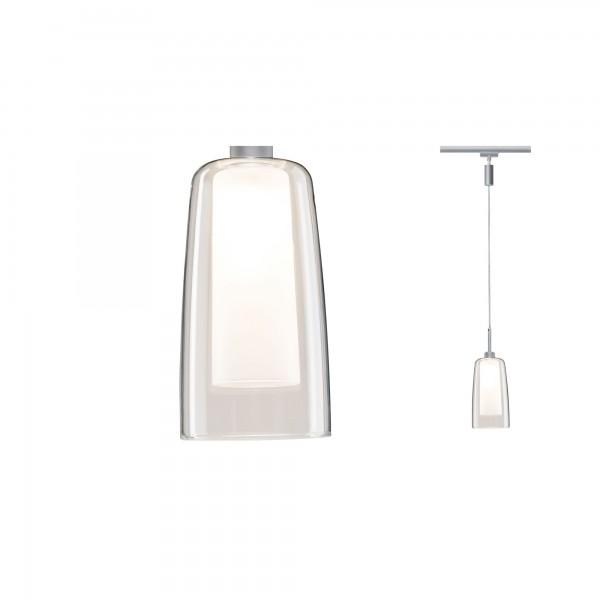 Paulmann URail LED Pendulum Arido II 1x5W GU10 Chrom m